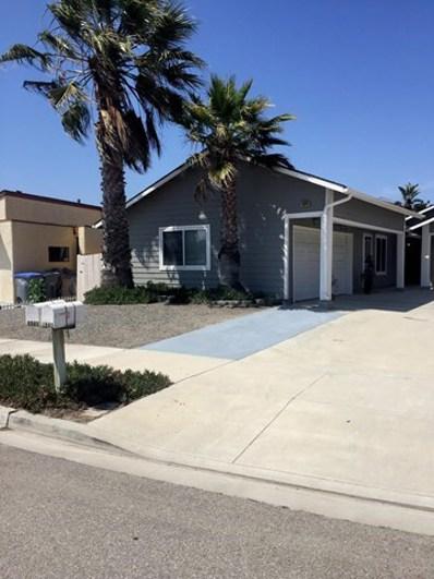 4943 Dunes Circle, Oxnard, CA 93035 - #: 219008528