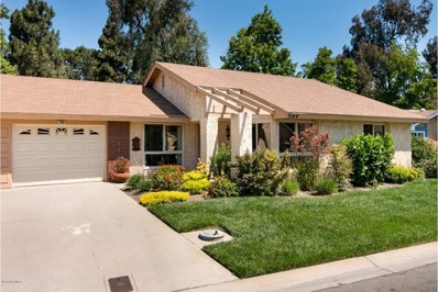 5160 Village 5, Camarillo, CA 93012 - #: 219009430