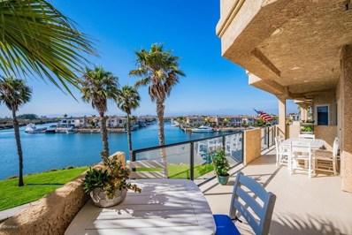 1706 Emerald Isle Way, Oxnard, CA 93035 - #: 219009497
