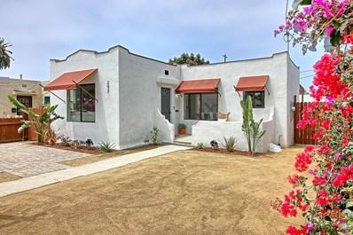 297 S Catalina Street, Ventura, CA 93001 - #: 219009569