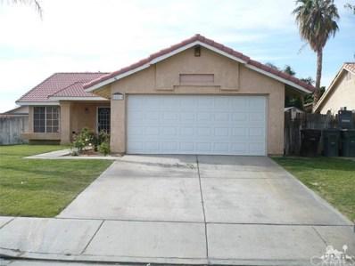 80821 Brown Street, Indio, CA 92201 - #: 219009701DA