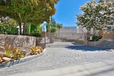 5340 Las Virgenes Road UNIT 11, Calabasas, CA 91302 - #: 219010522