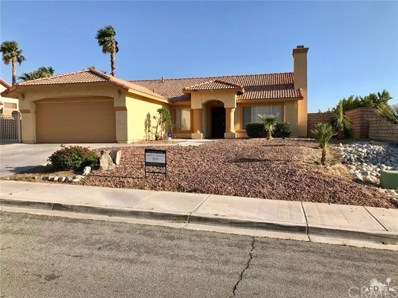 65877 Avenida pico, Desert Hot Springs, CA 92240 - #: 219010899DA