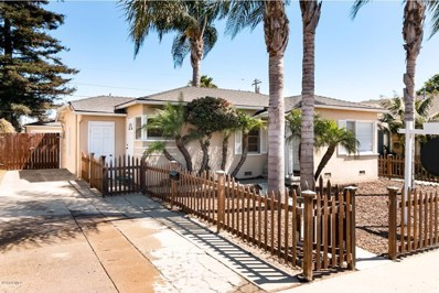 256 S Evergreen Drive, Ventura, CA 93003 - #: 219010914