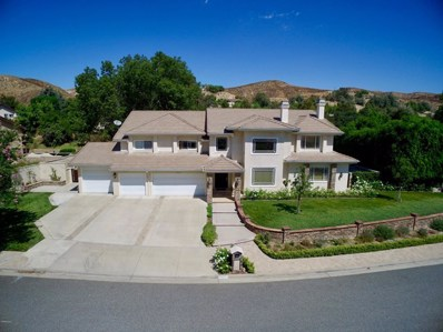 3179 Bianca Circle, Simi Valley, CA 93063 - #: 219011337