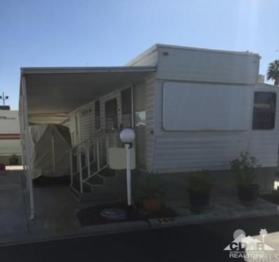 84250 Indio Springs Unit 169, Indio, CA 92201 - #: 219011353DA