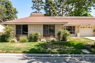 7416 Village 7, Camarillo, CA 93012 - #: 219011556