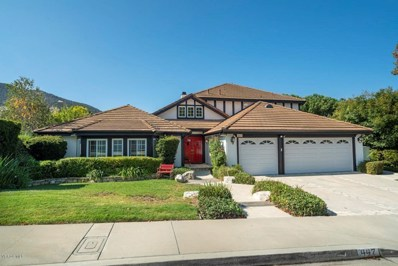 447 Newcastle Street, Thousand Oaks, CA 91361 - #: 219012618