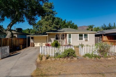 203 N Alvarado Street, Ojai, CA 93023 - #: 219013488