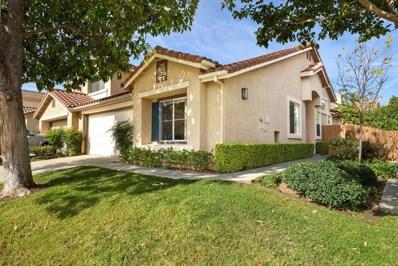 5295 San Francesca Drive, Camarillo, CA 93012 - #: 219013981