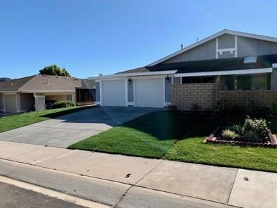 5210 Creekside Road, Camarillo, CA 93012 - #: 219014425