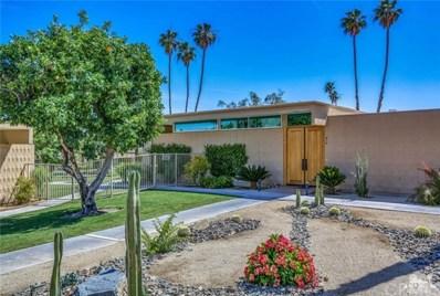 72813 Willow Street UNIT 814, Palm Desert, CA 92260 - #: 219014641DA