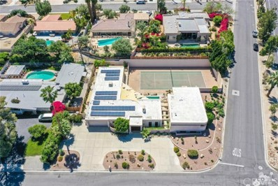 72781 Bursera Way, Palm Desert, CA 92260 - #: 219019989DA