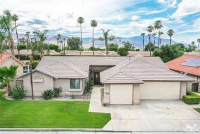 43847 La Carmela Dr, Palm Desert, CA 92211 - #: 219020029DA
