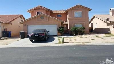 66715 Thunderbird Lane, Desert Hot Springs, CA 92240 - #: 219020663DA