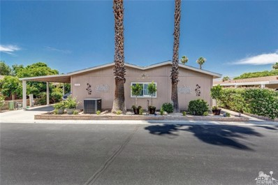73450 Country Club Drive UNIT 352, Palm Desert, CA 92260 - #: 219022735DA