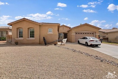 13734 Overlook Dr Drive, Desert Hot Springs, CA 92240 - #: 219023307DA