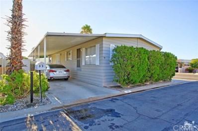 14777 Palm Drive UNIT 33, Desert Hot Springs, CA 92240 - #: 219023445DA