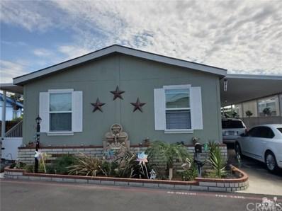 16600 Downey Avenue UNIT 136, Paramount, CA 90723 - #: 219023747DA