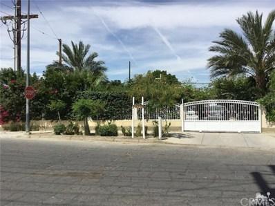 84966 Calle Verde, Coachella, CA 92236 - #: 219024157DA