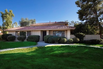 72808 Tony Trabert Lane, Palm Desert, CA 92260 - #: 219030300DA
