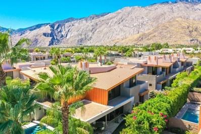 407 Avenida Caballeros, Palm Springs, CA 92262 - #: 219030755PS