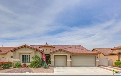 64259 Appalachian Street, Desert Hot Springs, CA 92240 - #: 219031047DA