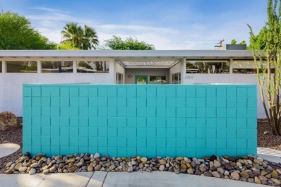 2193 Terry Lane, Palm Springs, CA 92262 - #: 219031345PS