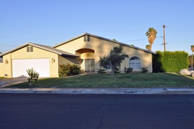 27820 Abril Drive, Cathedral City, CA 92234 - #: 219031357PS