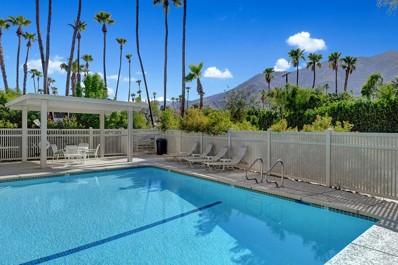 223 Via Escuela, Palm Springs, CA 92262 - #: 219031829PS