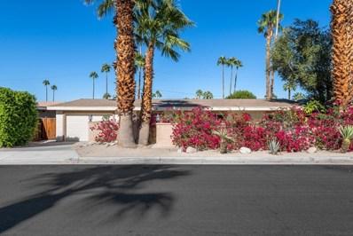 72810 Pitahaya Street, Palm Desert, CA 92260 - #: 219032415DA