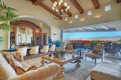 54 Granite Ridge, Rancho Mirage, CA 92270 - #: 219032580DA
