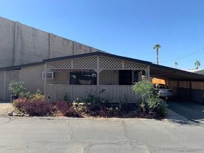 1 Johnson Street, Cathedral City, CA 92234 - #: 219032781DA