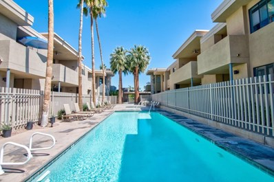 1020 Palm Canyon Drive UNIT 206, Palm Springs, CA 92264 - #: 219032824PS