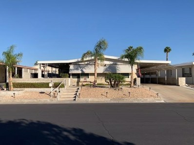 39264 One Horse Way, Palm Desert, CA 92260 - #: 219033011DA
