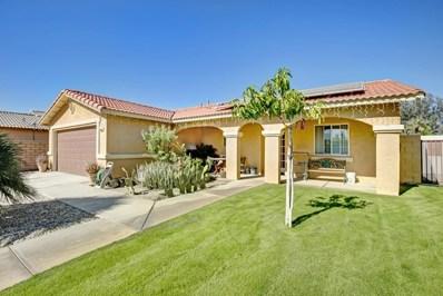 84510 Pedro Drive, Coachella, CA 92236 - #: 219033093DA