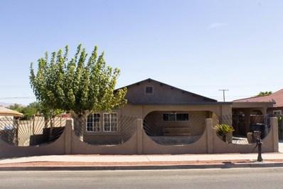 52260 Calle Empalme, Coachella, CA 92236 - #: 219033273DA