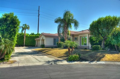 79 Calle Manzanita, Rancho Mirage, CA 92270 - #: 219033407DA