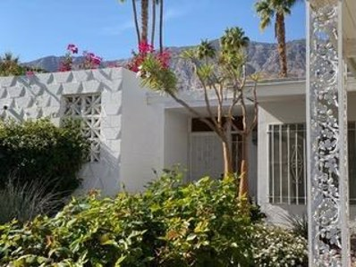 2381 Calle Palo Fierro, Palm Springs, CA 92264 - #: 219033837PS