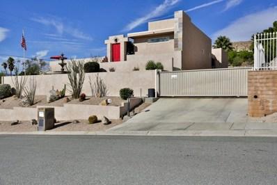 68460 Fernwood Drive, Desert Hot Springs, CA 92240 - #: 219034051PS