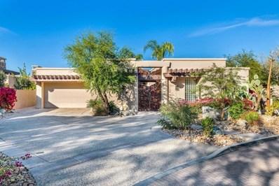 430 Morning Dove, Palm Desert, CA 92260 - #: 219034892DA