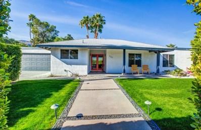 2257 Carillo Road, Palm Springs, CA 92262 - #: 219035149PS