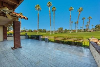 346 Sierra Madre, Palm Desert, CA 92260 - #: 219035642PS