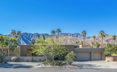 2331 Caliente Drive, Palm Springs, CA 92264 - #: 219035988PS