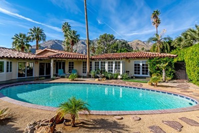 354 Stevens Road, Palm Springs, CA 92262 - #: 219036501PS