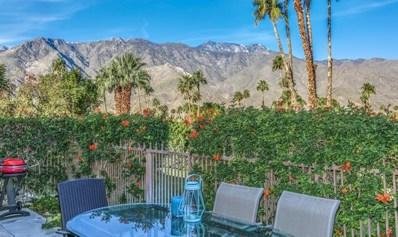 3622 Bogert Trail UNIT C, Palm Springs, CA 92264 - #: 219036920DA