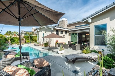 4441 Moneo Court, Palm Springs, CA 92262 - #: 219037204PS