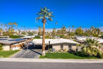 74140 Aster Drive, Palm Desert, CA 92260 - #: 219037972DA