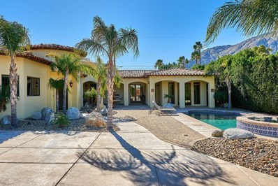695 Racquet Club Road, Palm Springs, CA 92262 - #: 219038105PS