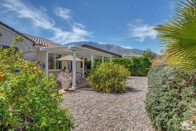 1898 Savanna Way, Palm Springs, CA 92262 - #: 219038115DA